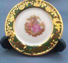 Decorative 1940-1959 Date Range Multi Limoges Porcelain & China