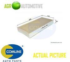 Fits Renault Twingo Genuine Comline Cabin Pollen Filter