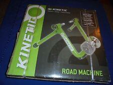 Kurt Kinetic Road Machine 2.0 Fluid Indoor Bicycle / Cycling Trainer T-2200 NEW