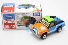 Tomica Takara Tomy Disney Motors DM-13 Excruiser Goofy New Toy Car Japan Diecast