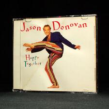 Jason Donovan - Feliz Together - cd de música EP