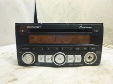 08 09 Scion TC XB XD Radio Cd Mp3 Player T1808 PT546-00080 RAC20