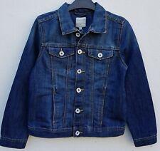Boys` New H&M Piazza Italia Denim Jacket Ages 2-3-4-5-6-7-8-9-10-11-12-13-14