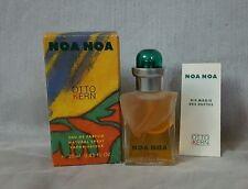 NOA NOA OTTO KERN eau de parfum 25ml spray.