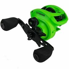 13 Fishing Inception Sport Z 7.3:1 Left Hand Reel