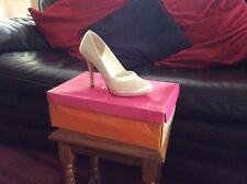 wedding shoes size 3