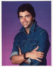 FRANK RUNYEON SMILING PORTRAIT AS THE WORLD TURNS ORIGINAL 1983 CBS TV PHOTO