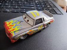 Disney's Cars diecast Darrell Cartrip
