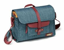 NATIONAL GEOGRAPHIC messenger bag Australia collection 5.5L F/S w/Tracking# NEW