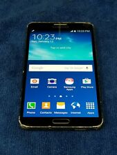 Samsung Note 3 32GB Black SM-N900W8 (Bell Mobility) Read Carefully! Kd518