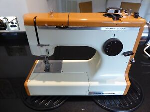 Frister and Rossmann Cub 3 Sewing Machine
