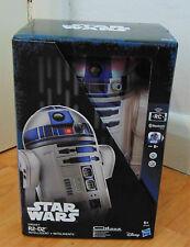 Disney Smart R2-D2 RC requiert téléchargeable App de Apple App Store ou Google