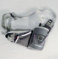 LOUIS GARNEAU Hydra LG2 Cycling Running Water Bottle Holder Hydration Belt $48
