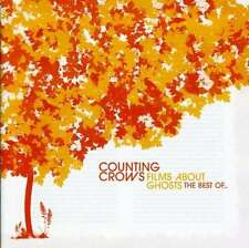 Films About Ghost / Best Of - Counting Crows CD GEFFEN RECORDS