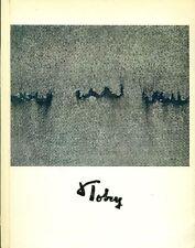 Mark Tobey. Kestner- Gesellschaft Hannover Katalog 5 1966