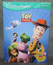 Disney English Toy Story Intermediate (2012, Paperback)