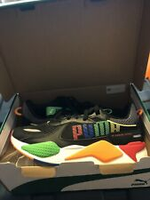 Puma RS-X Trainers Sneakers UK 7 BNIB Multicoloured