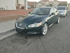 2011 Jaguar Xf Portfolio (full warranty*)