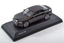 Audi A6 C8 Limousine, Mythe Modèle, 1:43 5011806132