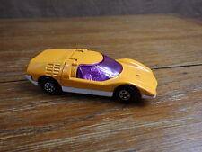 MATCHBOX SUPERFAST vintage No 66 MAZDA RX 500  (1971)