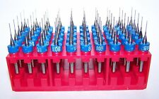 """(50) #80 (.0135"""")  Printed Circuit Board Drills (PCB)"""