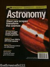 ATRONOMY - LUNAR ECLIPSE - MAY 2003