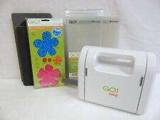 AccuQuilt GO! Baby Fabric Cutter 55300 Cutting Mats Fabric Cutting Dies