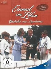 Einmal im Leben - Geschichte eines Eigenheims (2 DVDs) vo... | DVD | Zustand gut