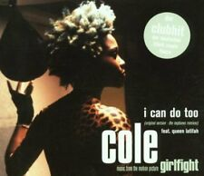 Girlfight (2000)   Single-Cd   I can do too (by Cole feat. Queen Latifah)