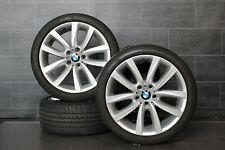 4 Original BMW Llantas 8 , 5x19 Et 33 5er F10 F11 6er F12 Número 6790178
