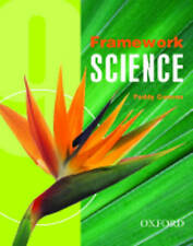 Science Paperback School Textbooks & Study Guides