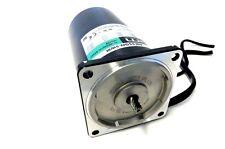 Oriental Motor 4IK25GN-SWM AC Magnetic Break Motor New