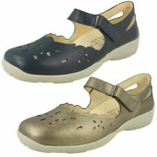Ladies Easy B Erin Casual Shoes