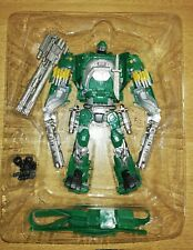 Transformers KBB Detective aka Oversize Hound. Completo e mai trasformato!