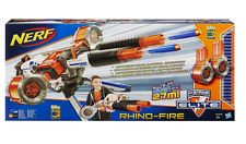 Nerf N-Strike Elite Rhino-Fire BlasterExtra 50 Darts BRAND NEW