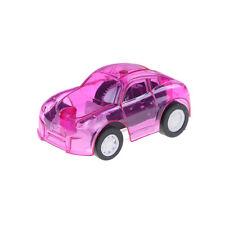 5pcs Baby Toys Pull Back Cars PlasticToy Cars for Child Wheels Mini Car Model FF
