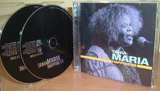 TANIA MARIA - Heppiness (2 CDs) Jazz Pianistin aus Brasilien