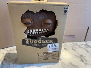 "Spin Master Fuggler Funny Ugly Monster 9"" Chase Burlap Mr Buttons NEW"