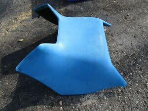 90 SEADOO GT SEAT ASSEMBLY LIGHT BLUE