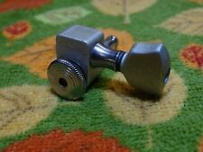 Sperzel locking tuner.