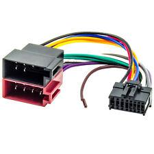 Pioneer DEH-P770MP Aftermarket Stéréo Récepteur Radio remplacement Wire Harness