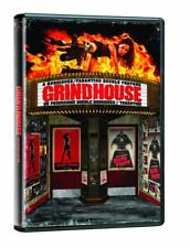 NEW - Grindhouse Double Feature (Planet Terror / Death Proof)