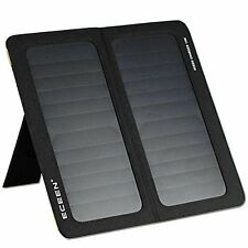Solar Charger Panel Hiking Backpack Power Usb Charging Station Energy Mobile Gps