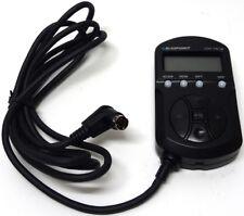 Blaupunkt Fernbedienung CDC FM 08 Steuerung CD Wechsler Ersatzteil 8627004121