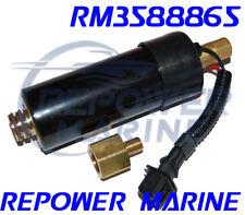 High Pressure Fuel Pump for Volvo Penta Gi, GXi V6 & V8, Replaces 3588865