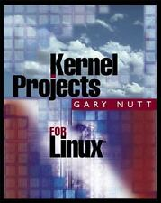 Kernel Projects for Linux (with CD-ROM)
