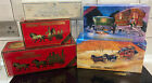 Selection Of Matchbox Models Of Yesteryear Carriages (lot 30)