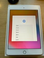 Ipad mini 5th generation 64gb (WiFi) boxed - with protective case included