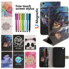 """High Quality Magnetic Leather Stand Cover Case For Samsung Galaxy Tab3 8.0"""" T310"""