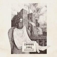 Midnight Force - Dunsinane CD Iron Shield 2018 Heavy Power Manill From Japan